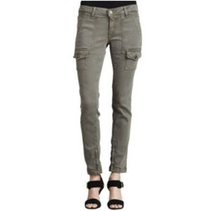 Joie So Skinny Fatigue Jeans Size 25